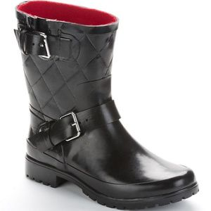 Sperry Top-Sider Falcon Rain Boot, size 10 M